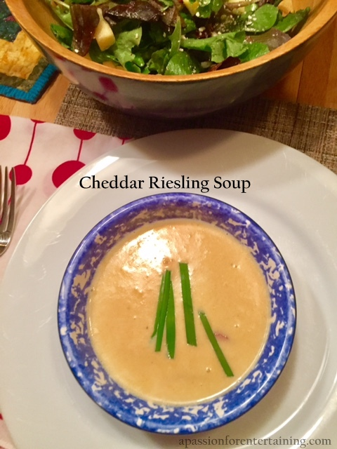 cheddar-riesling-soup